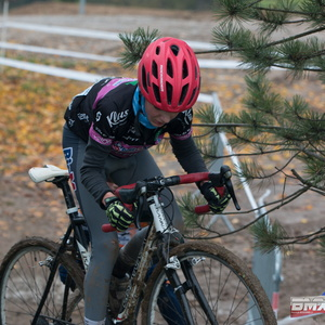 MATIN - CYCLOCROSS FROTEY 2019